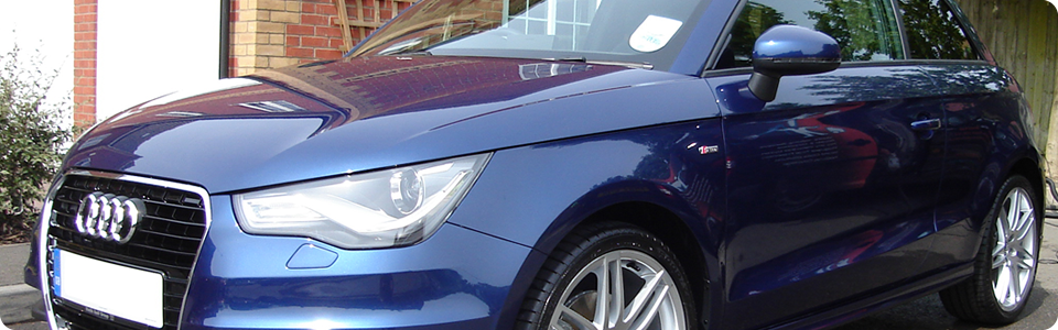 Exclusive Valet Audi