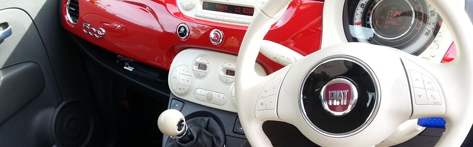 Exclusive Valet Fiat